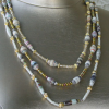 Making paper bead jewelry tips