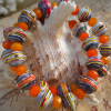 Big and Beautiful Paper Beads