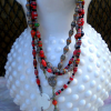 Paper Bead Rosaries