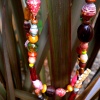 Friendship Beads Necklace