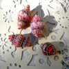 Victorian Paper Beads-Idea #9