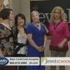 Janice is on JTV – Jewel School today!
