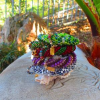 Bead Crochet Bangles -day 262 to 266