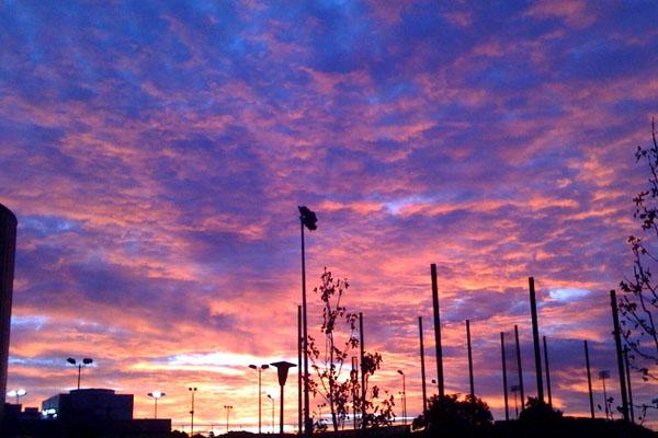 sky image (b)