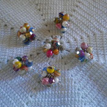 Paper Bead Balls