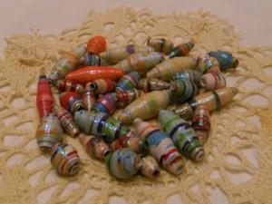 Jane's Beads
